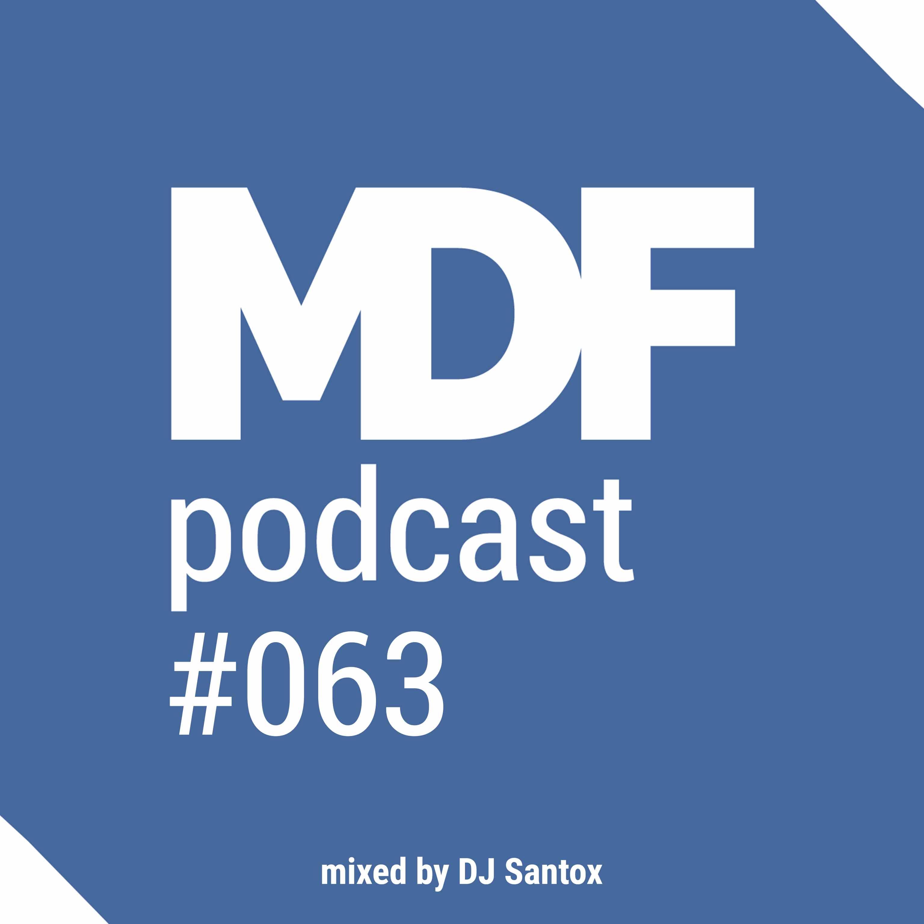 MDF Podcast o63