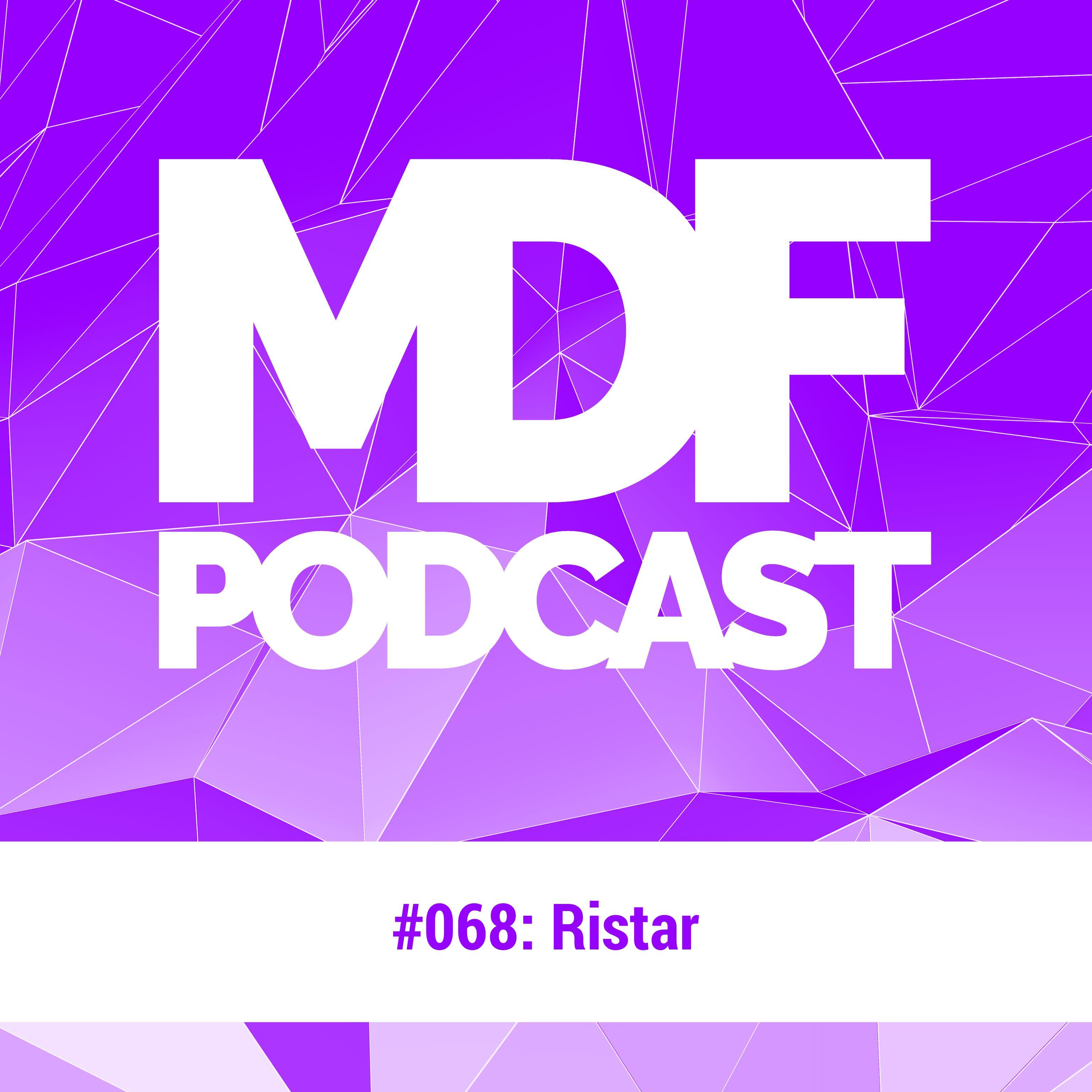 MDF Podcast o68