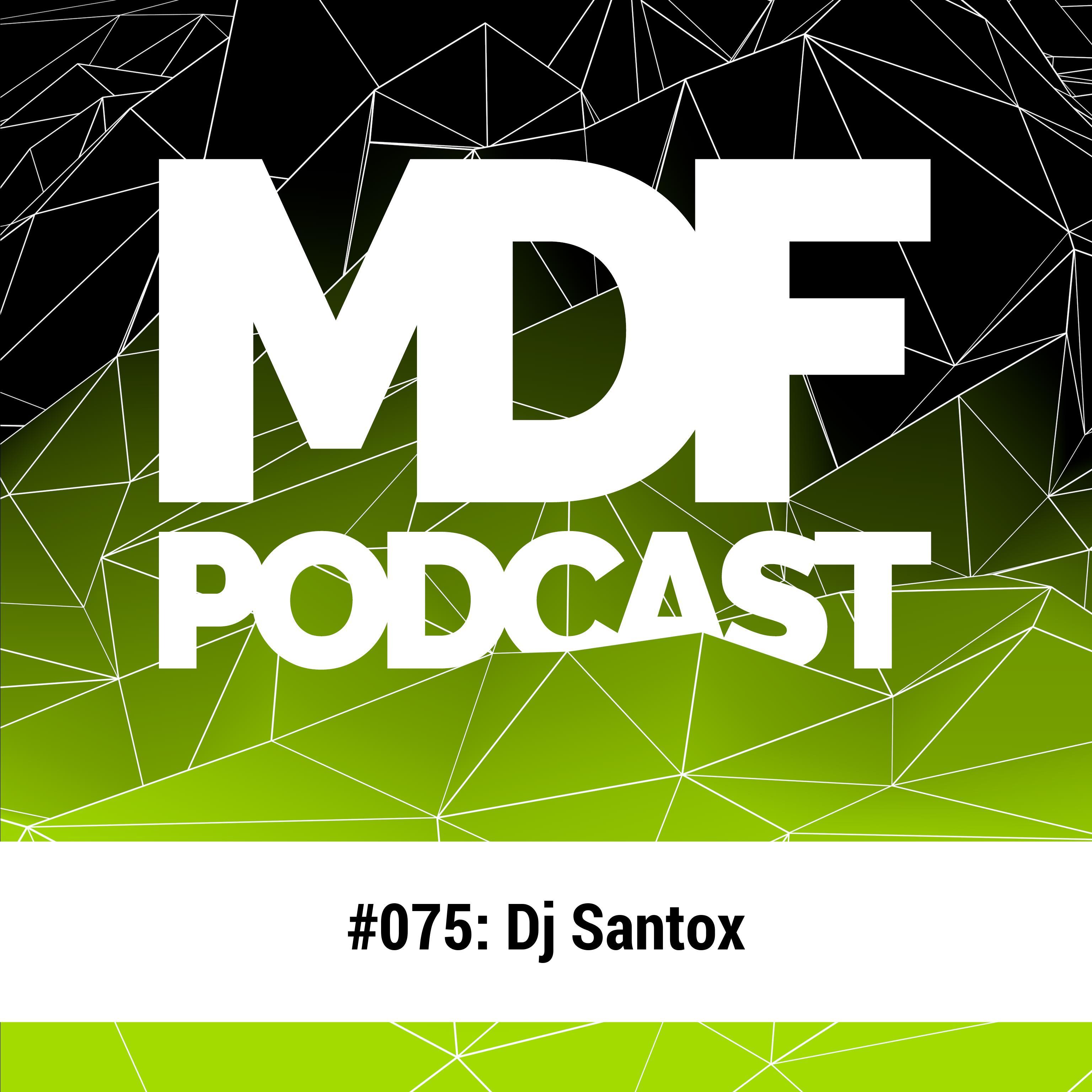 MDF Podcast o75
