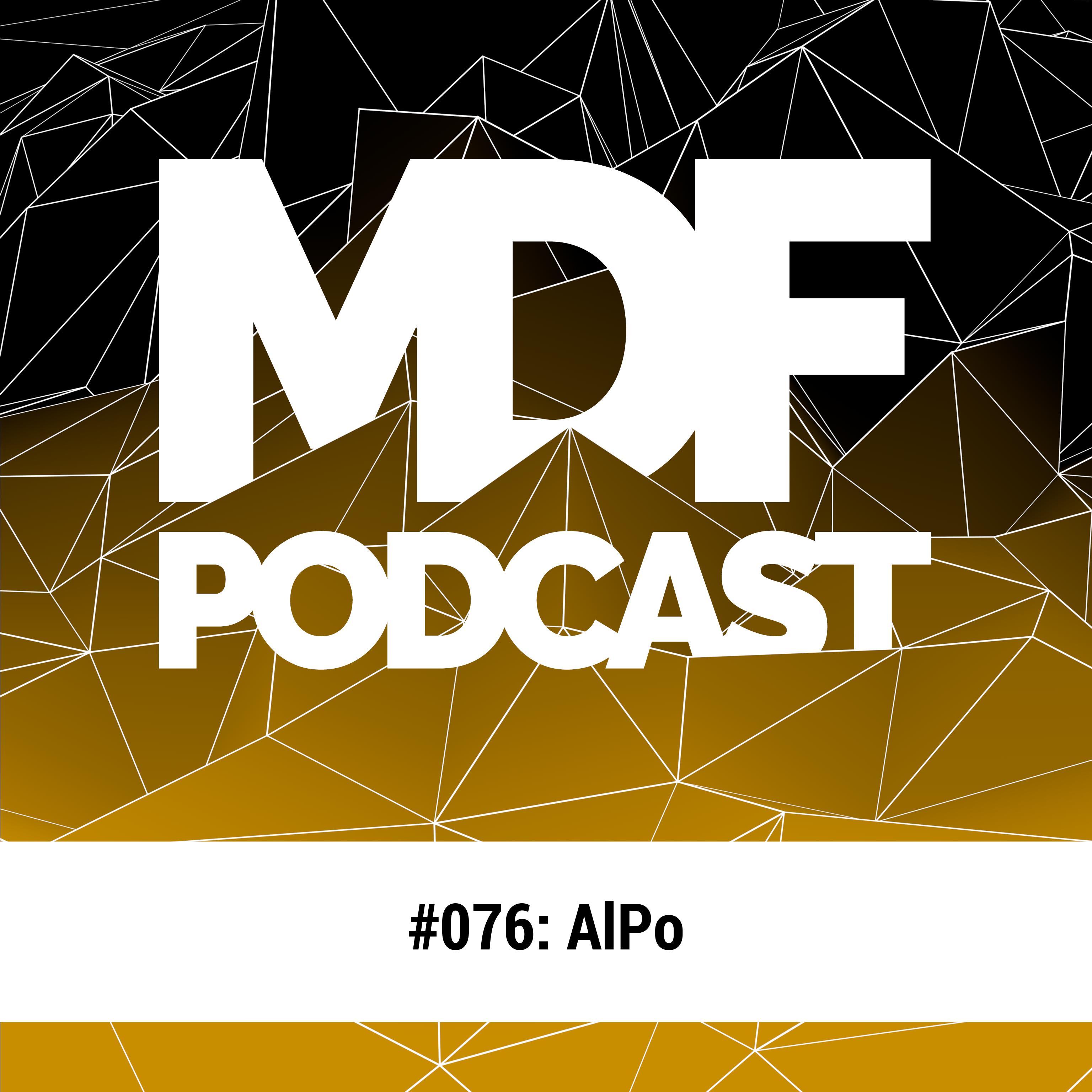 MDF Podcast o76