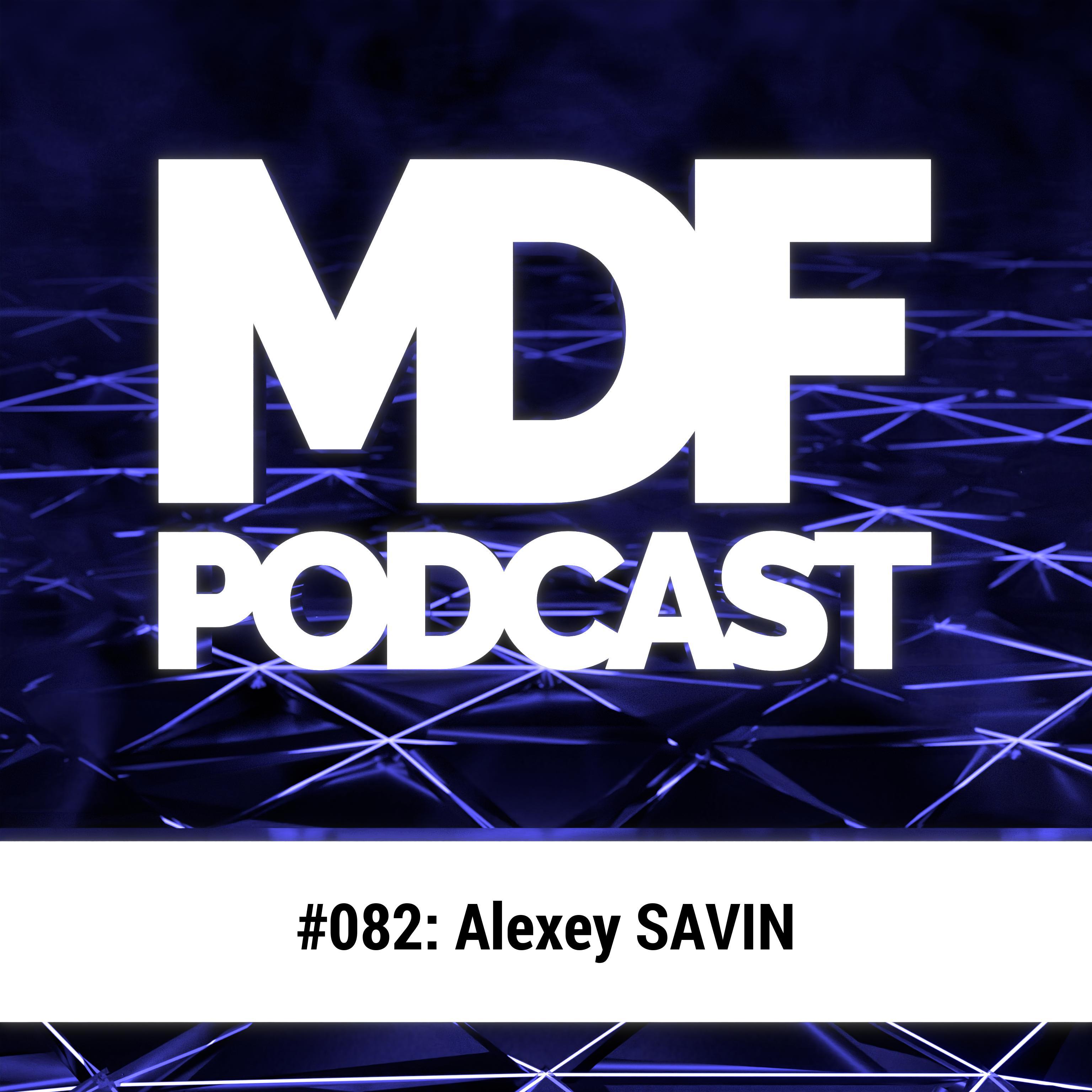 MDF Podcast o82