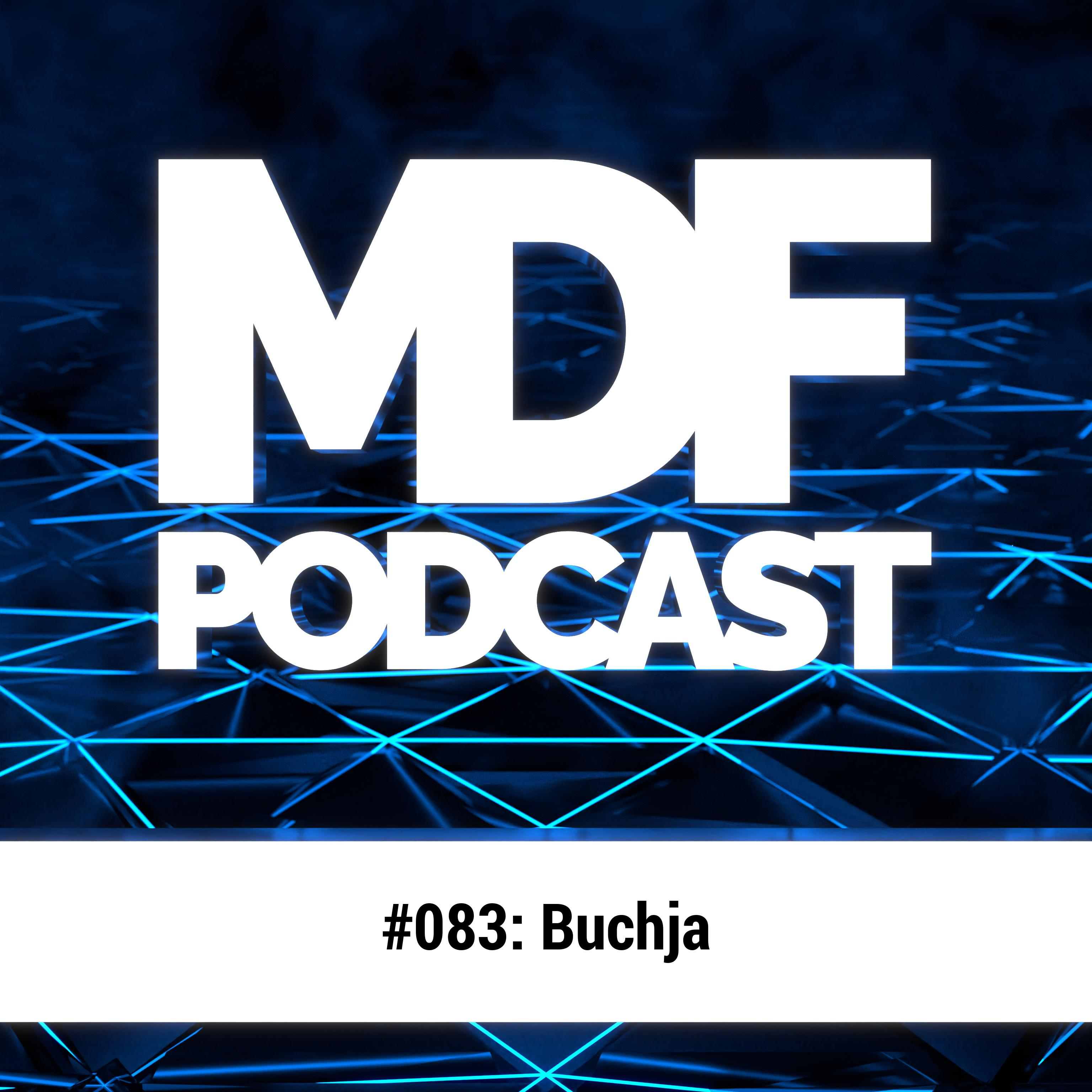 MDF Podcast o83