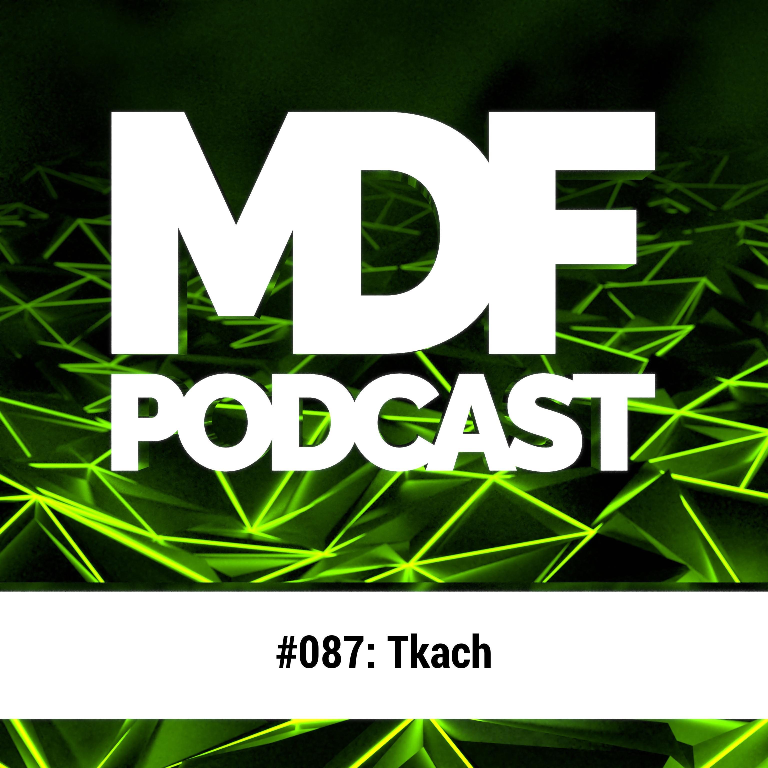 MDF Podcast o87