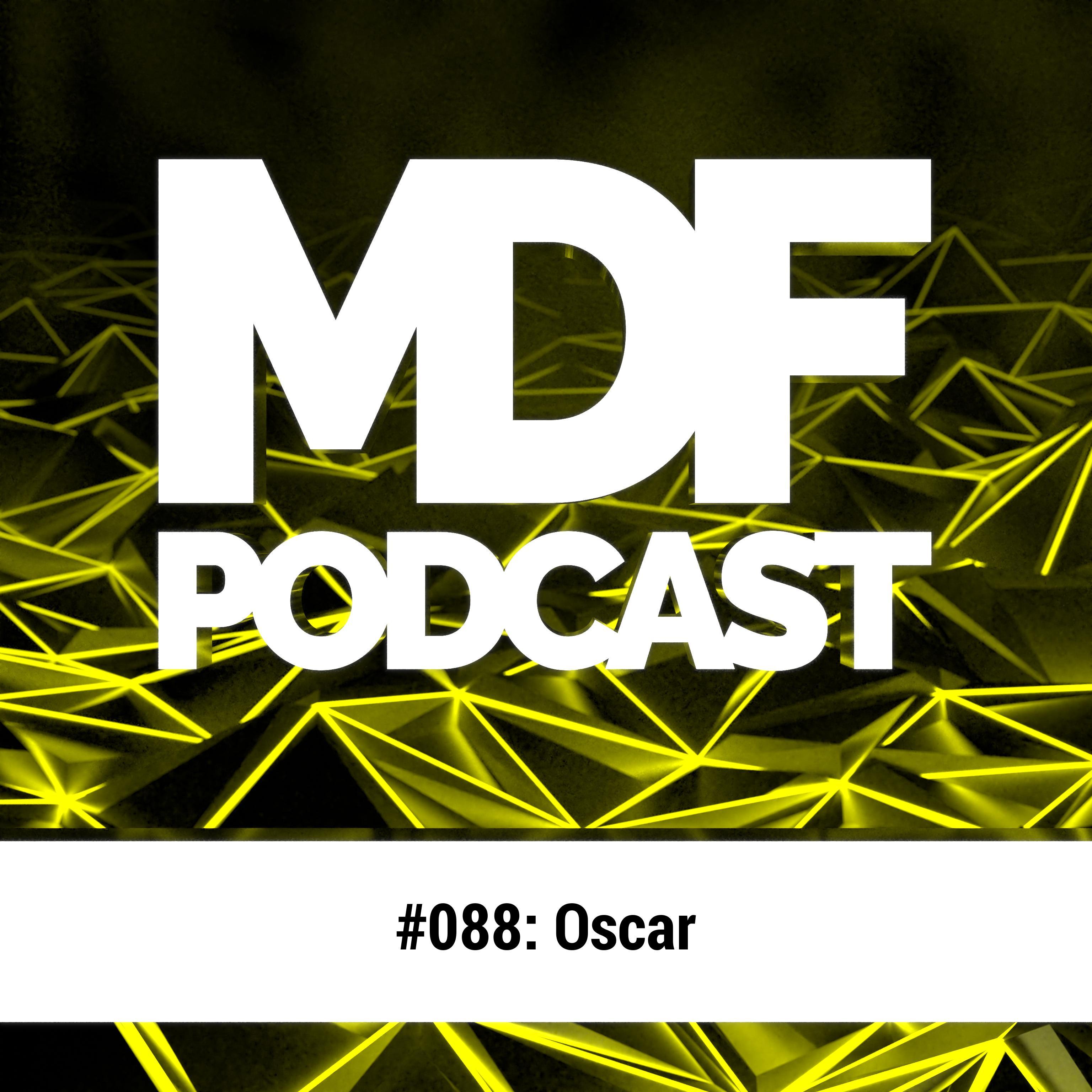 MDF Podcast o88