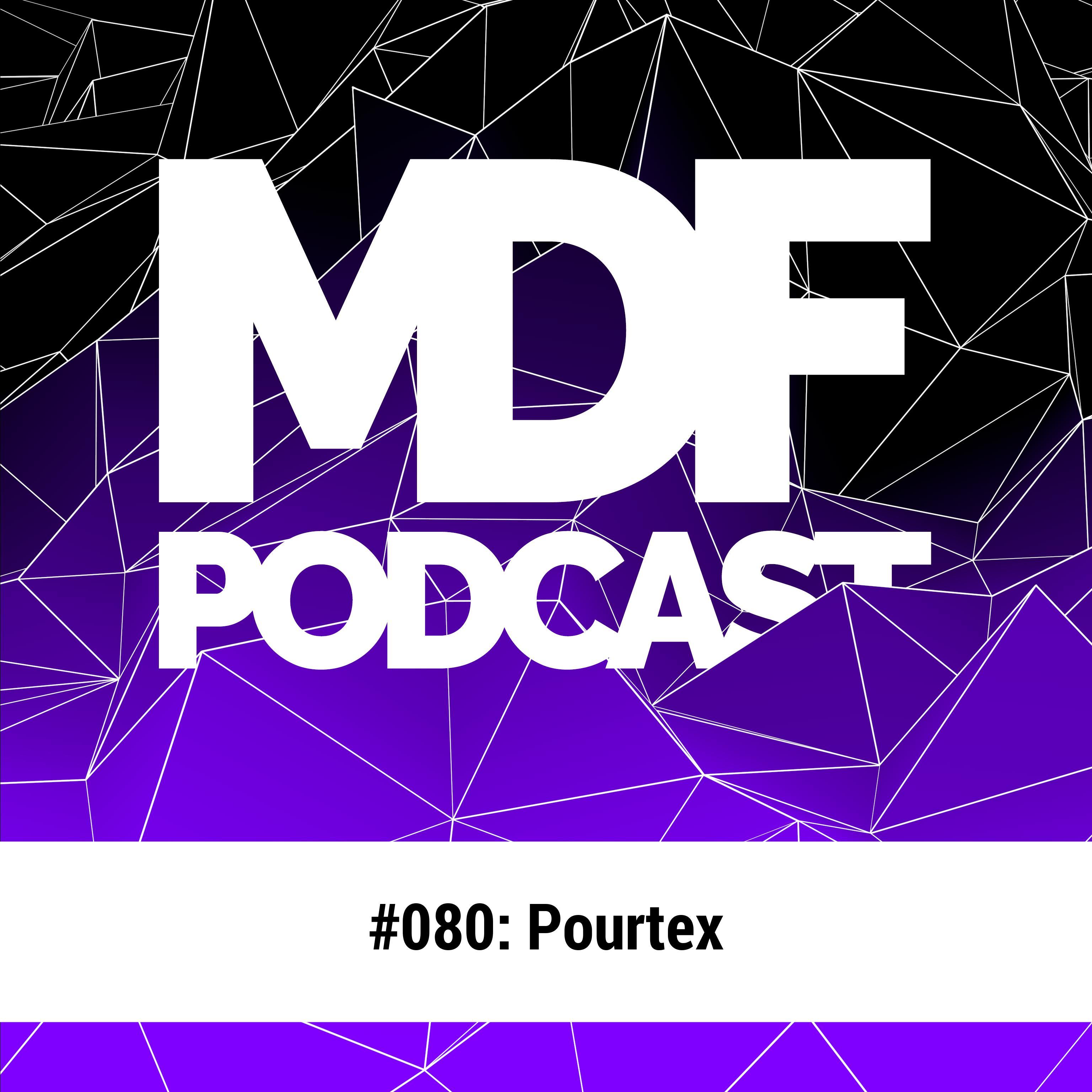 MDF Podcast o8o