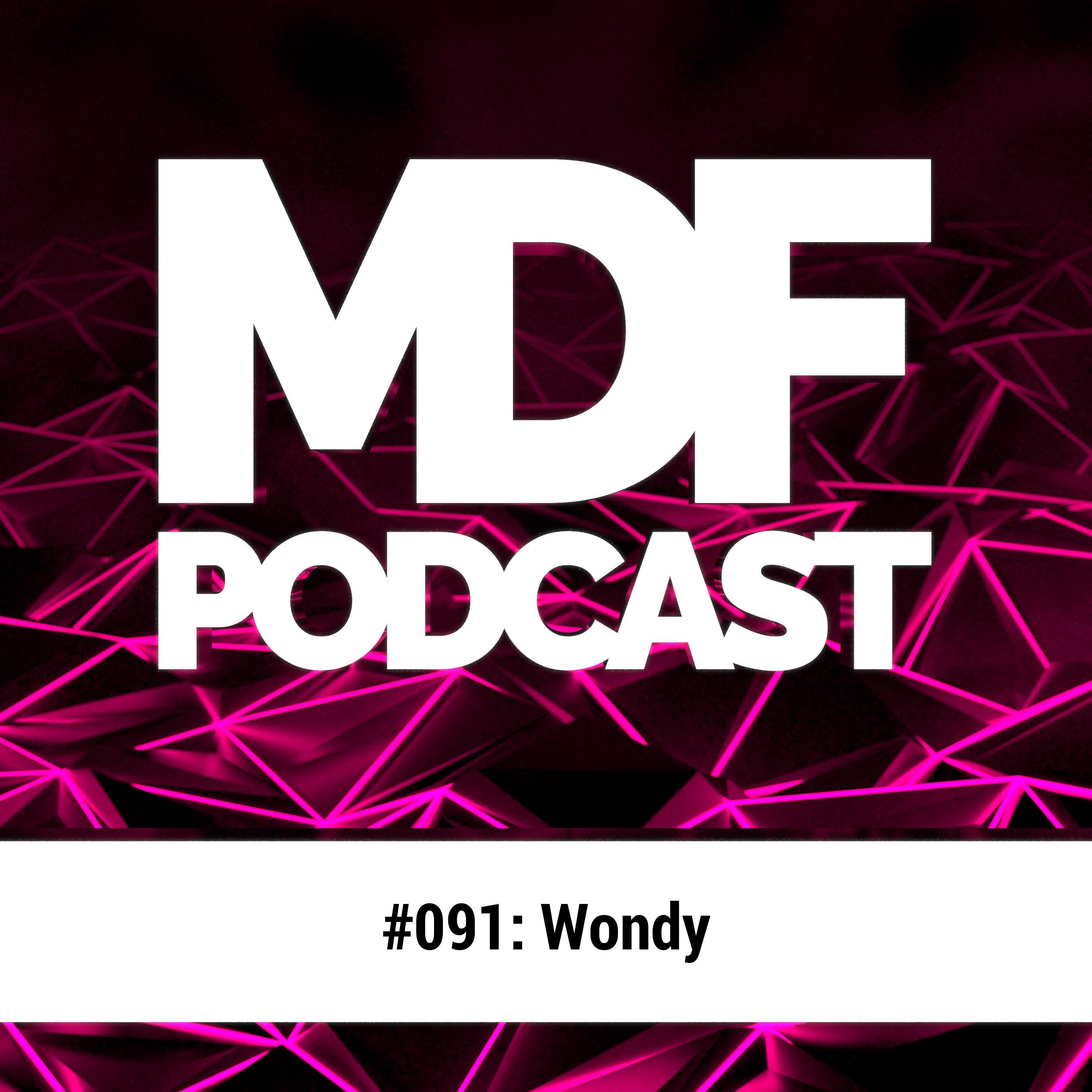 MDF Podcast o91