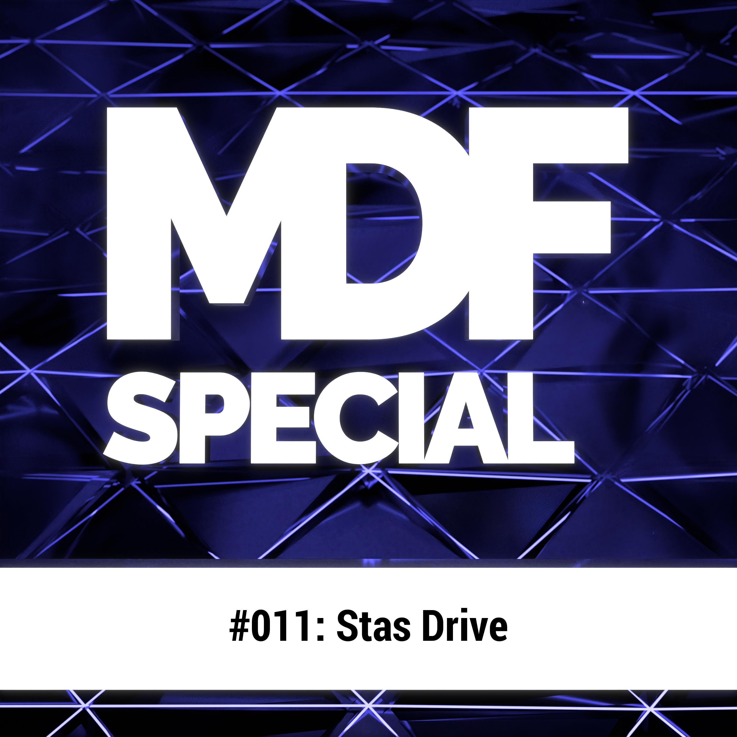 MDF Podcast Special o11