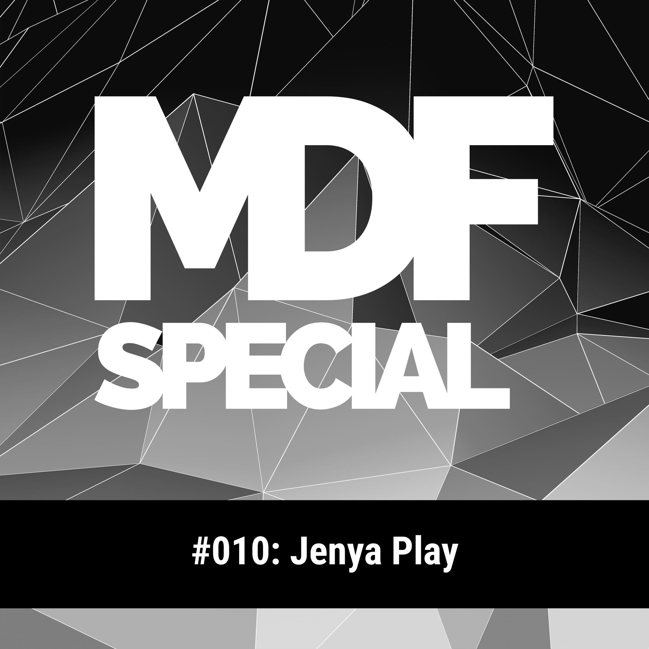 MDF Podcast Special o1o