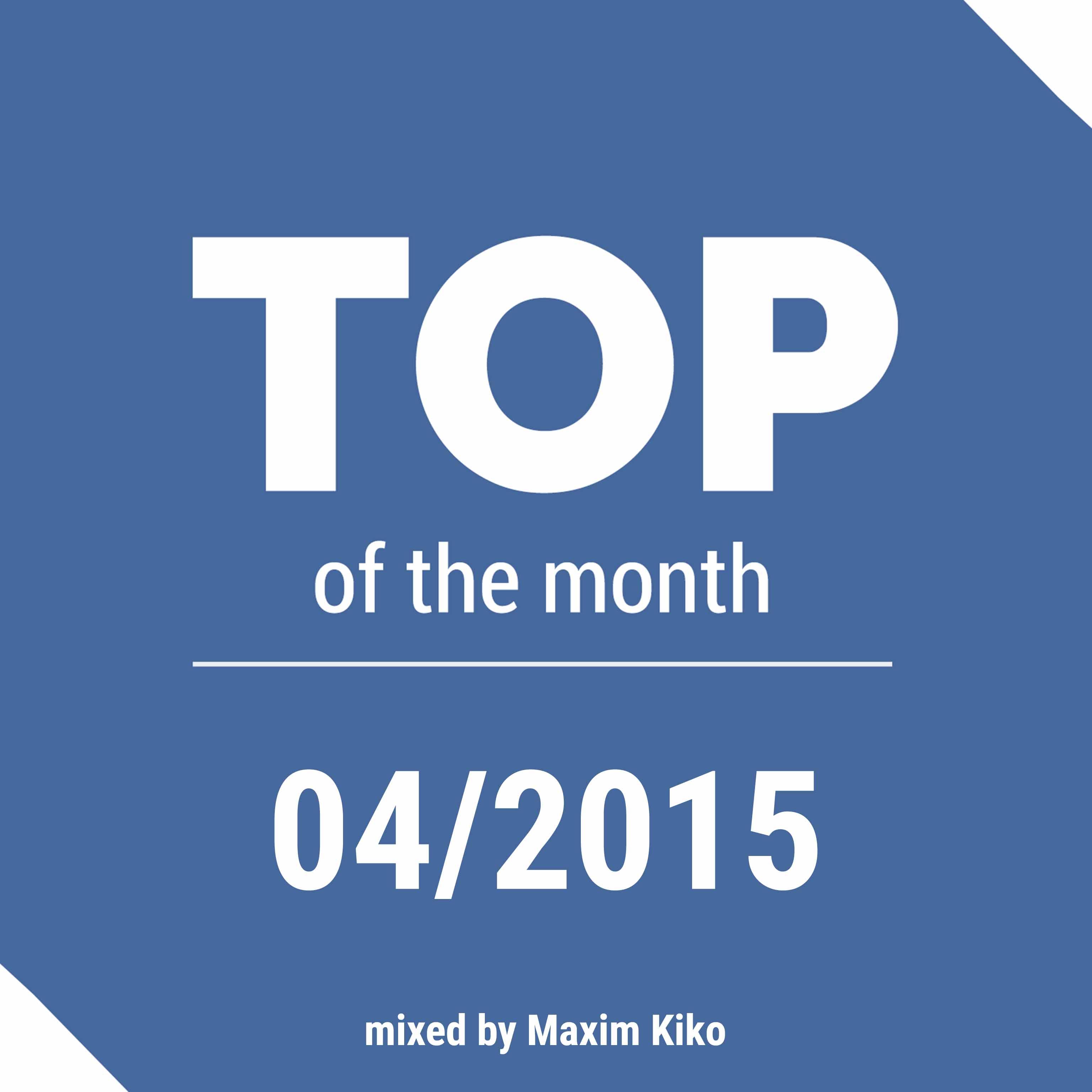 Top 10 of April 2015