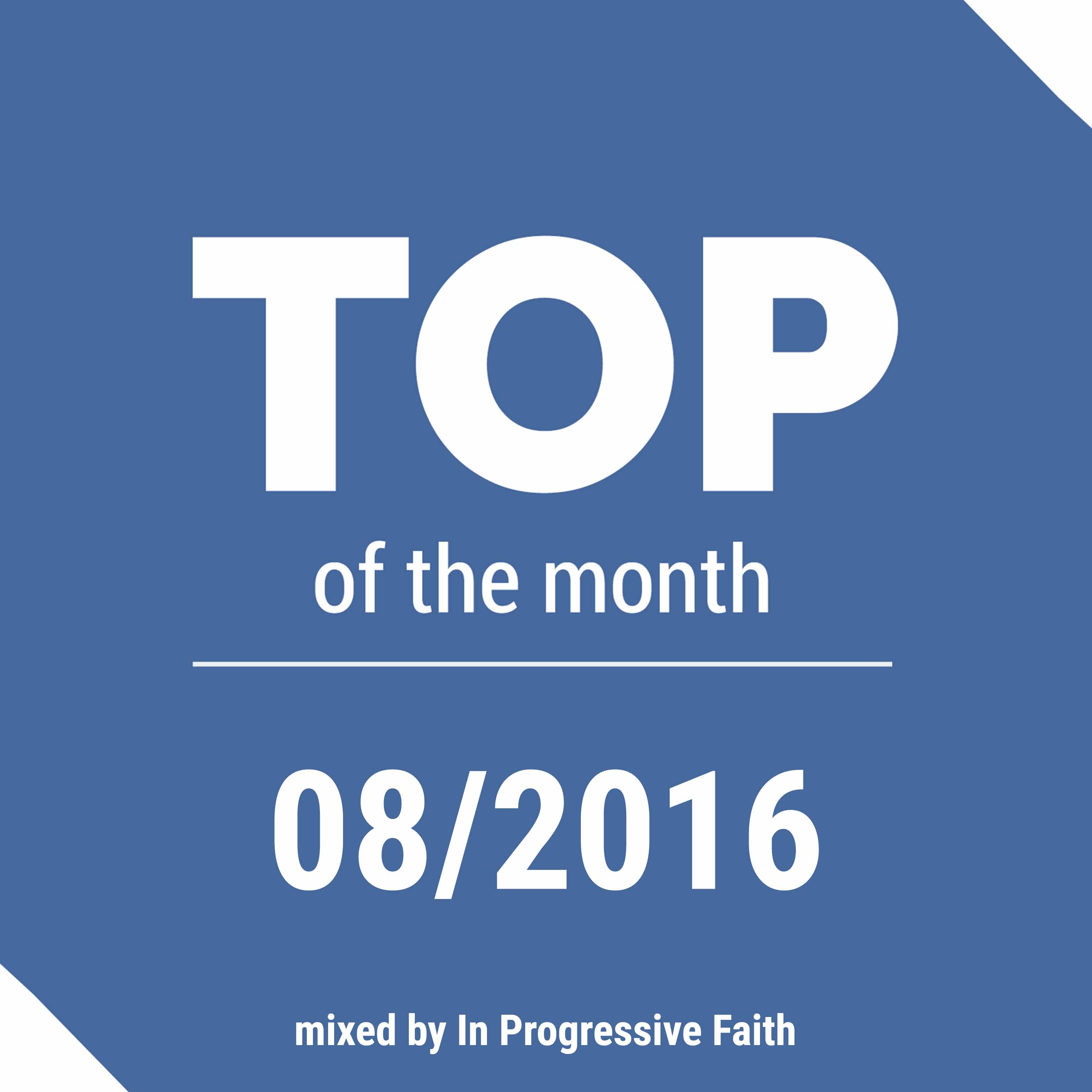 Top 10 of August 2016