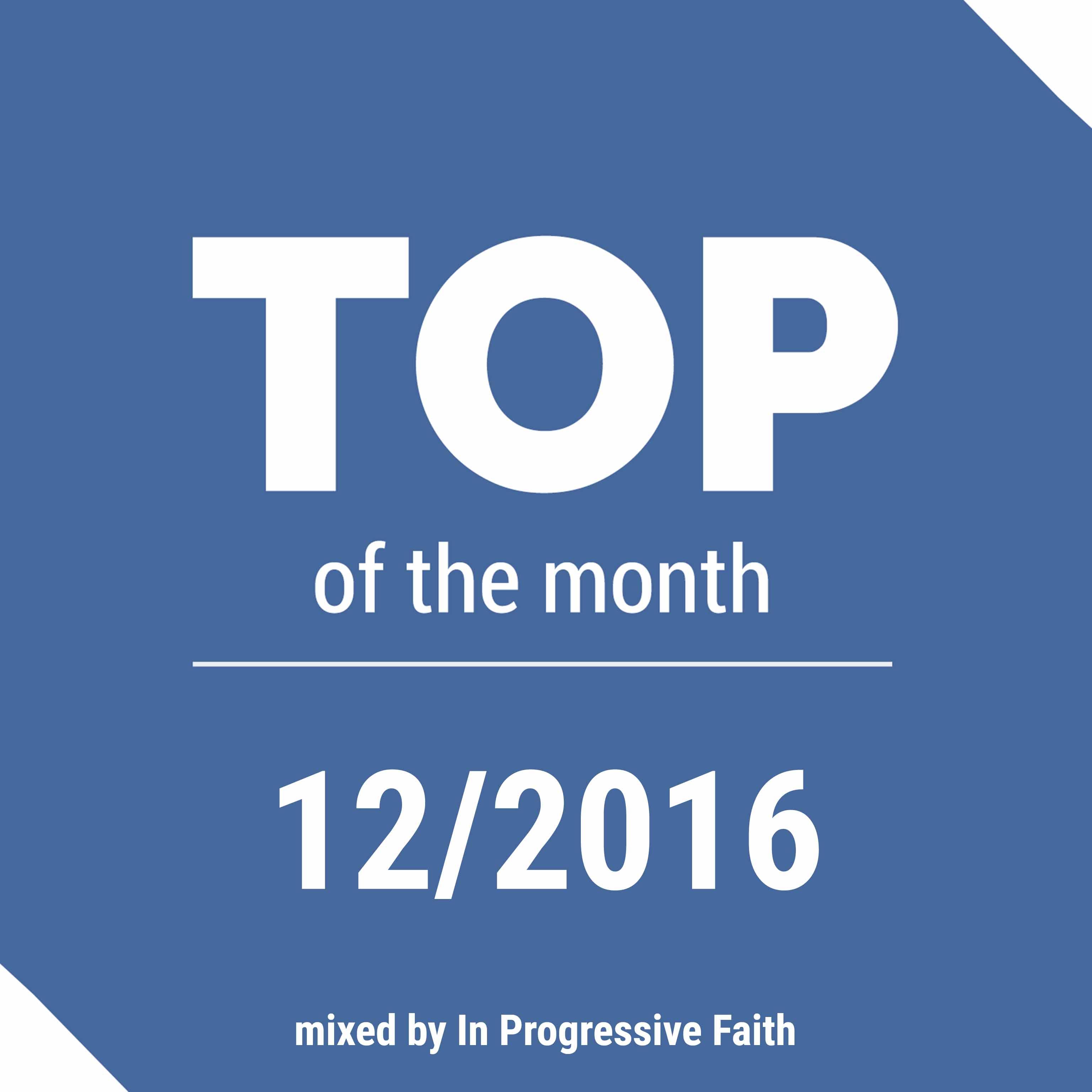 Top 10 of December 2016