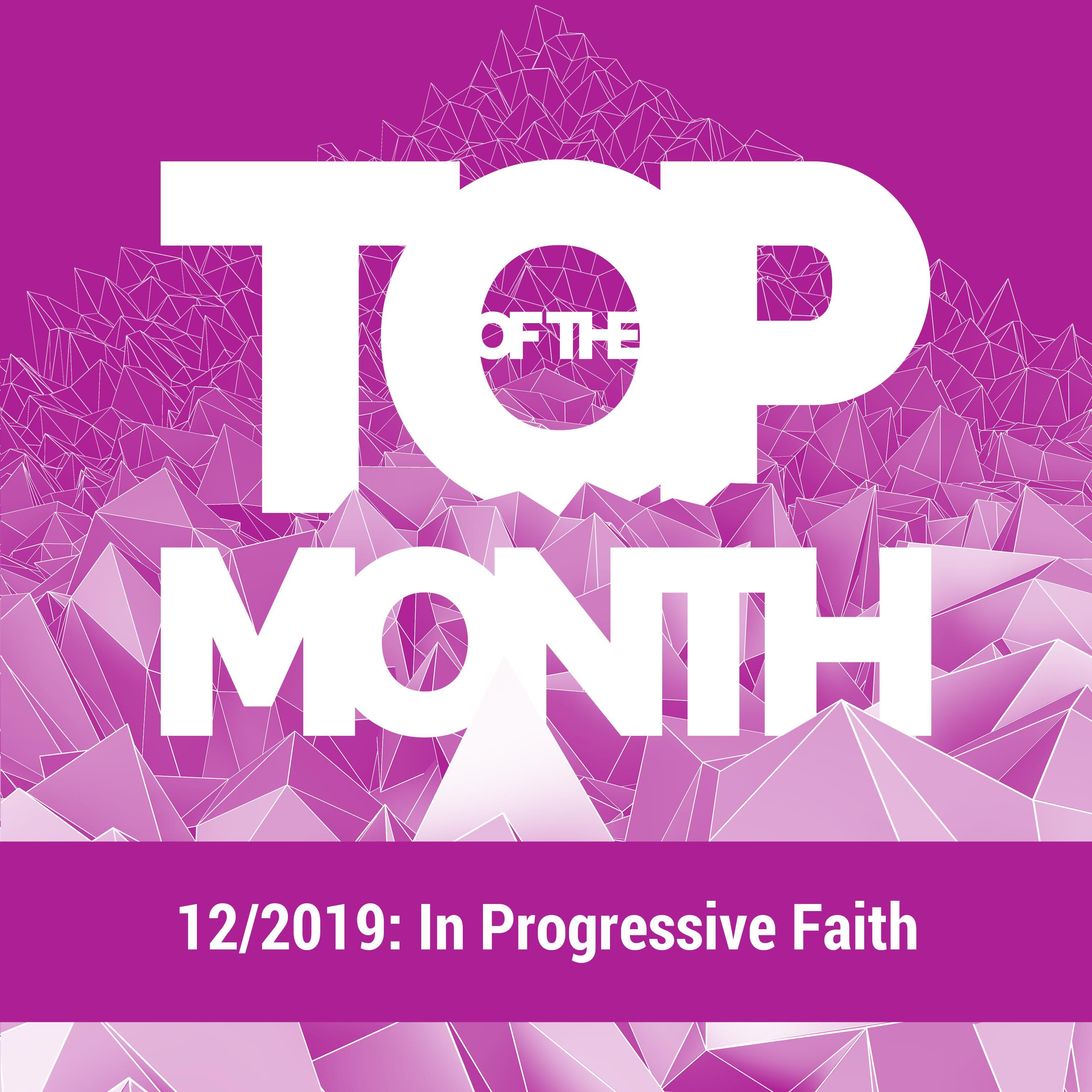 Top 10 of December 2019