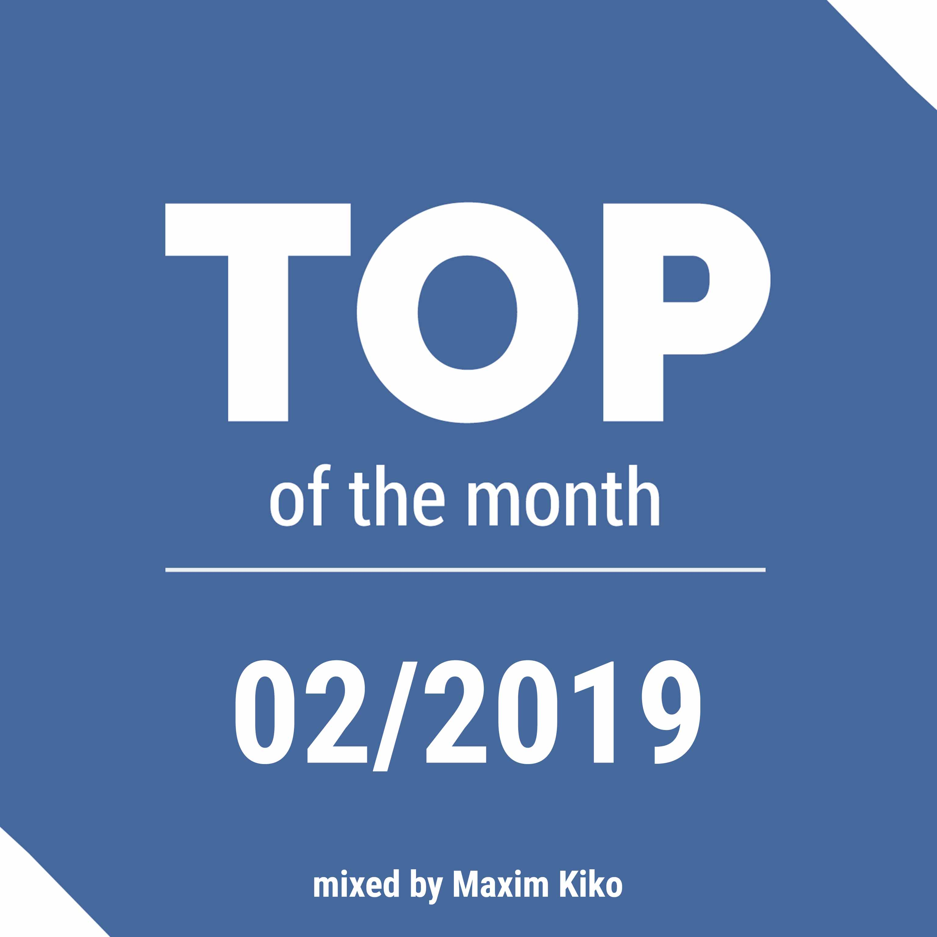 Top 10 of February 2019