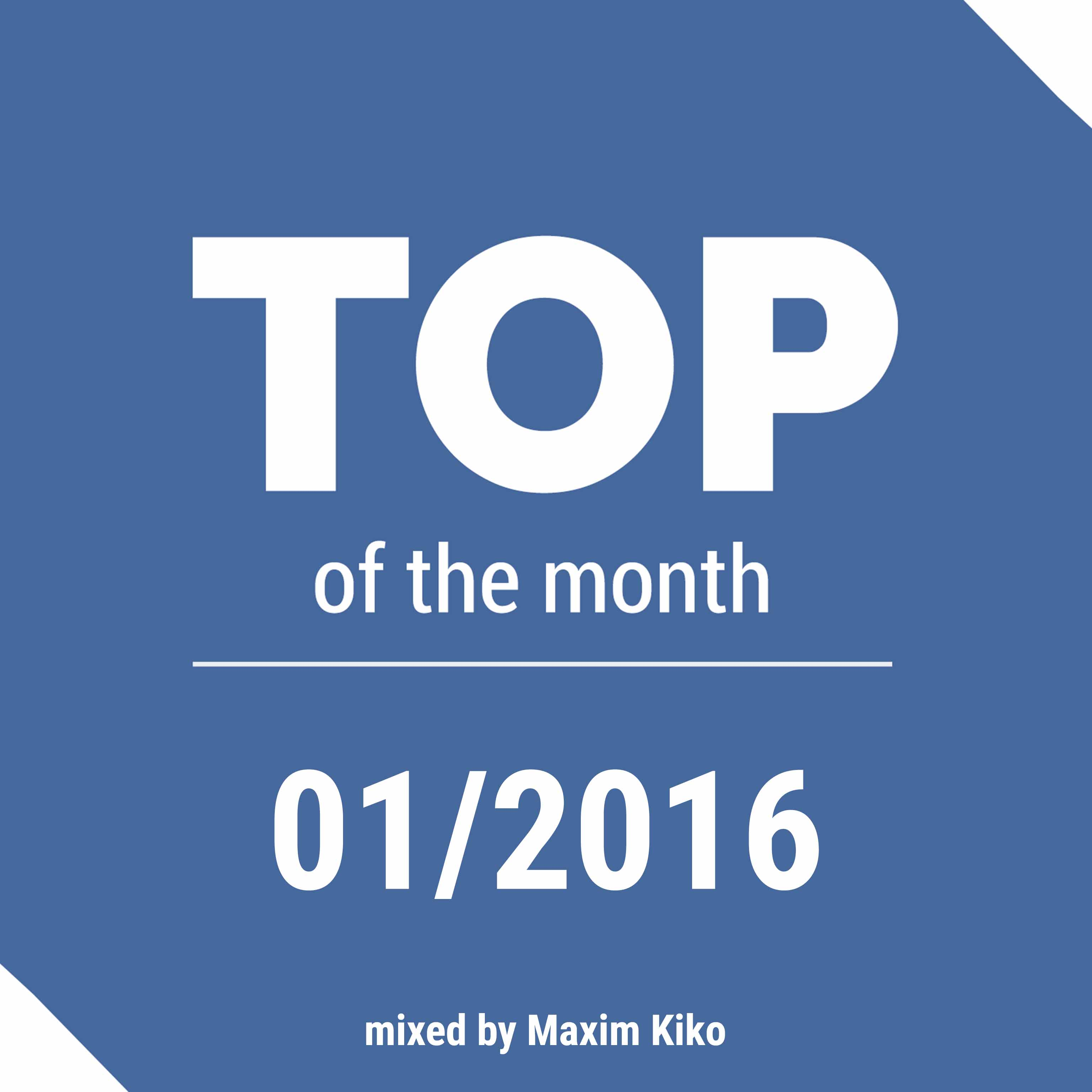 Top 10 of January 2016