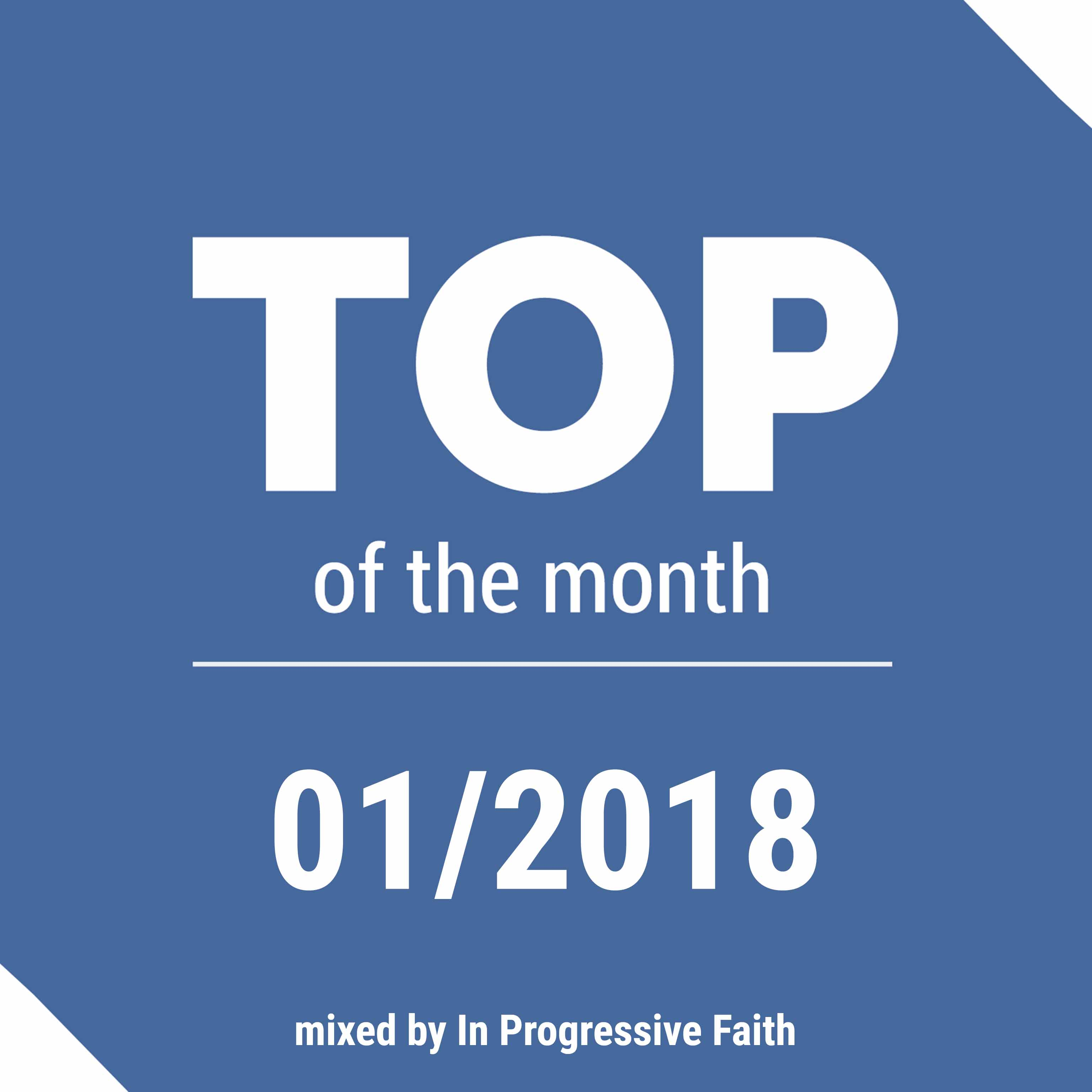 Top 10 of January 2018
