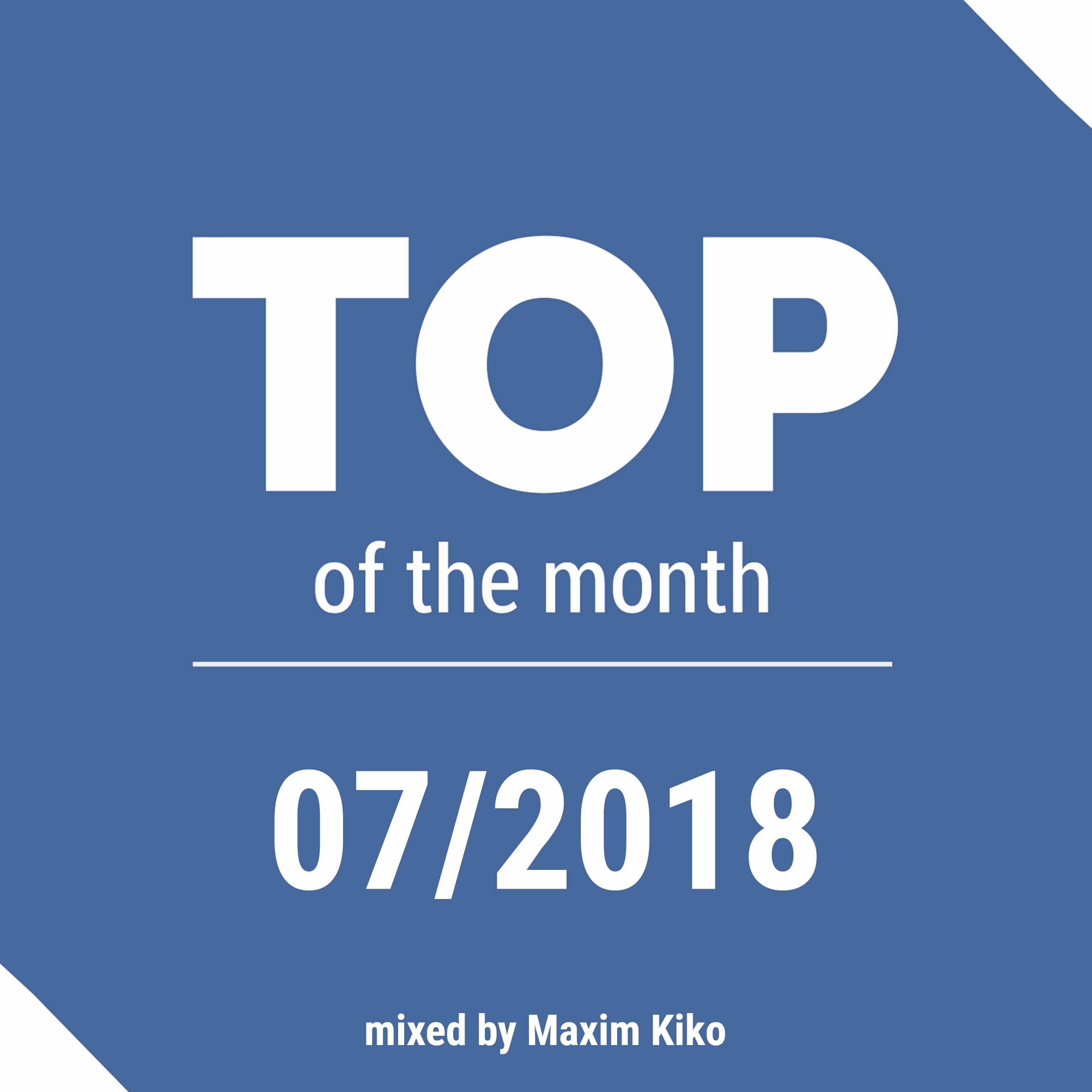 Top 10 of July 2018