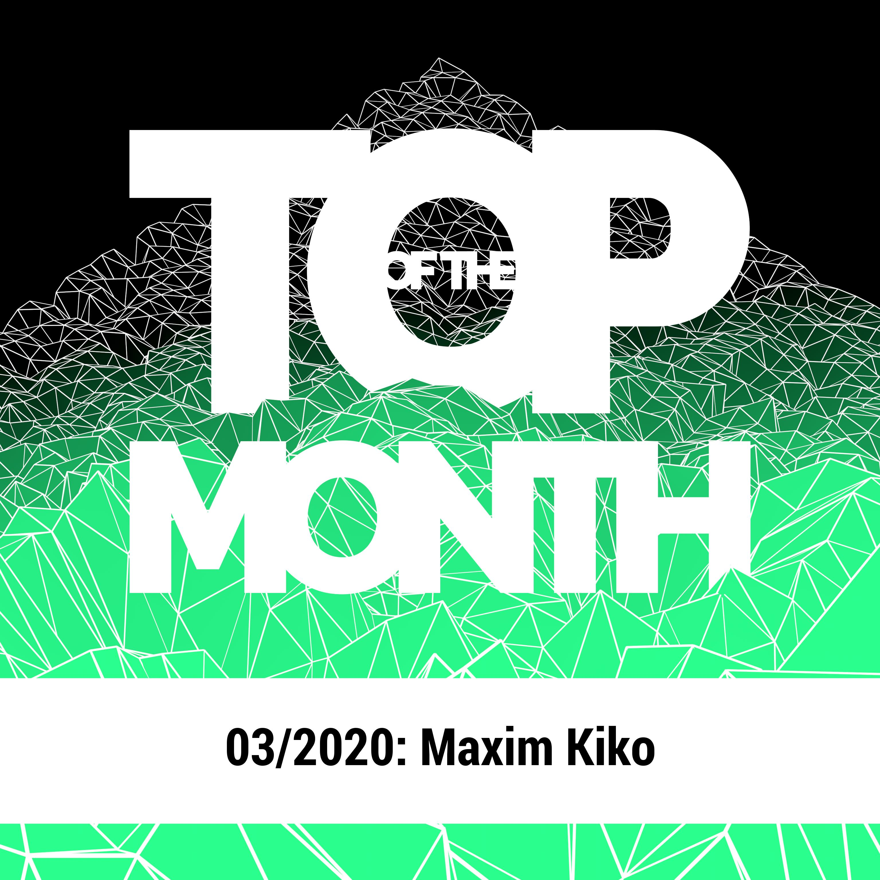 Top 10 of March 2020