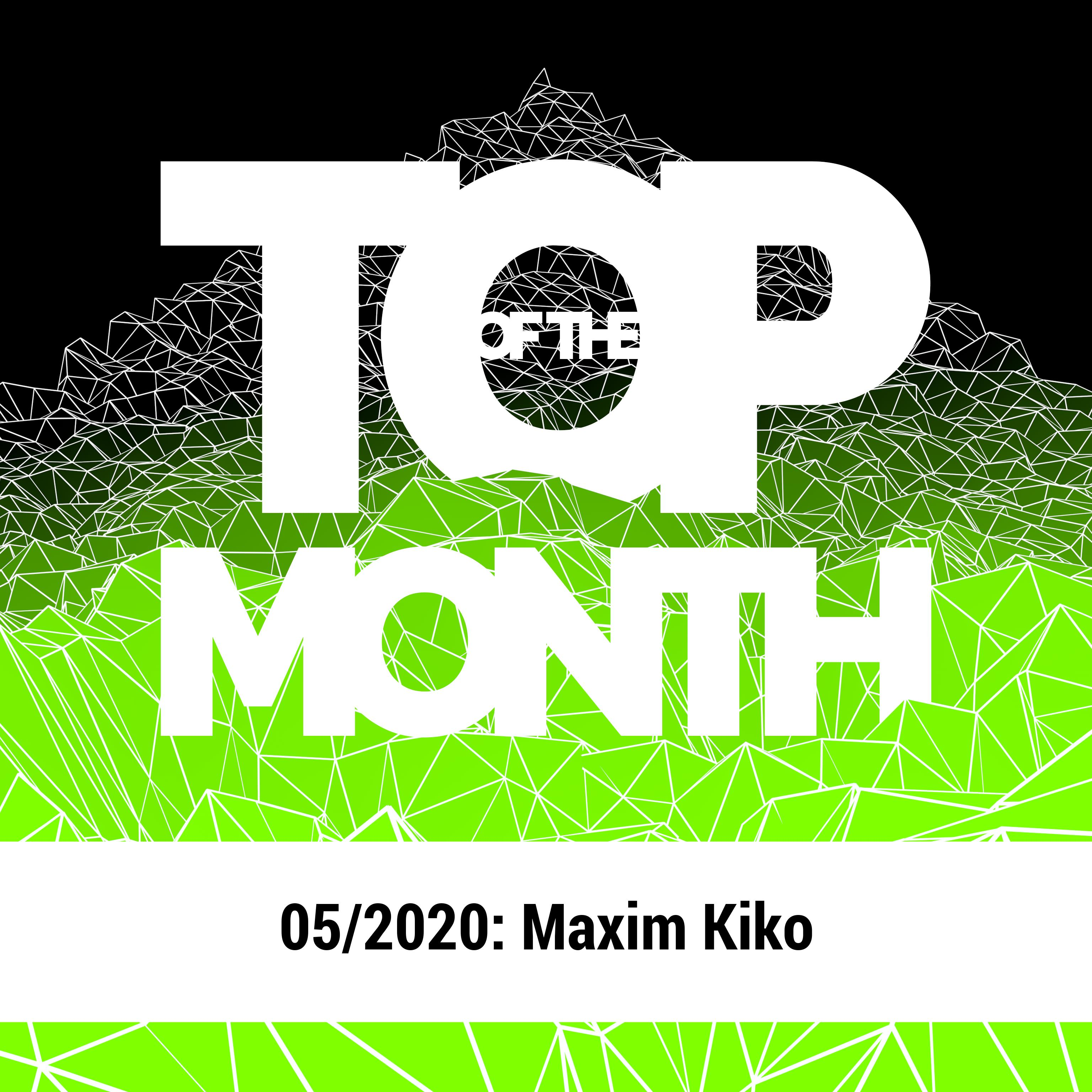 Top 10 of May 2020