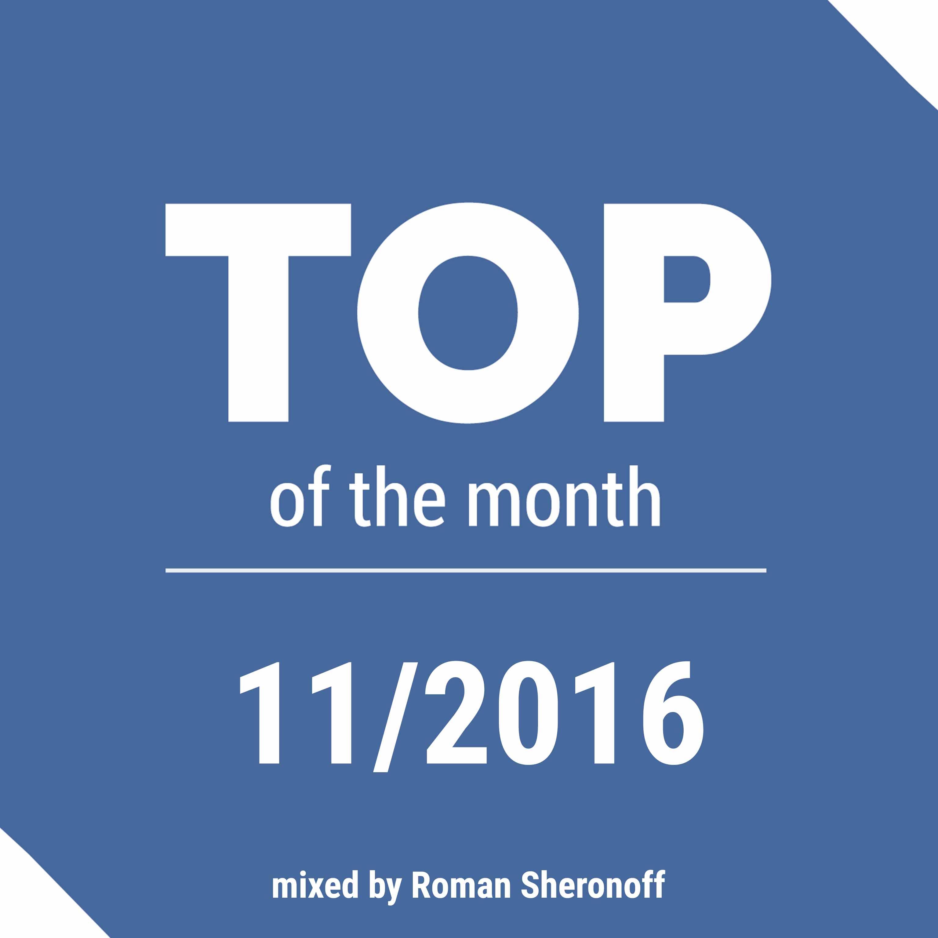 Top 10 of November 2016