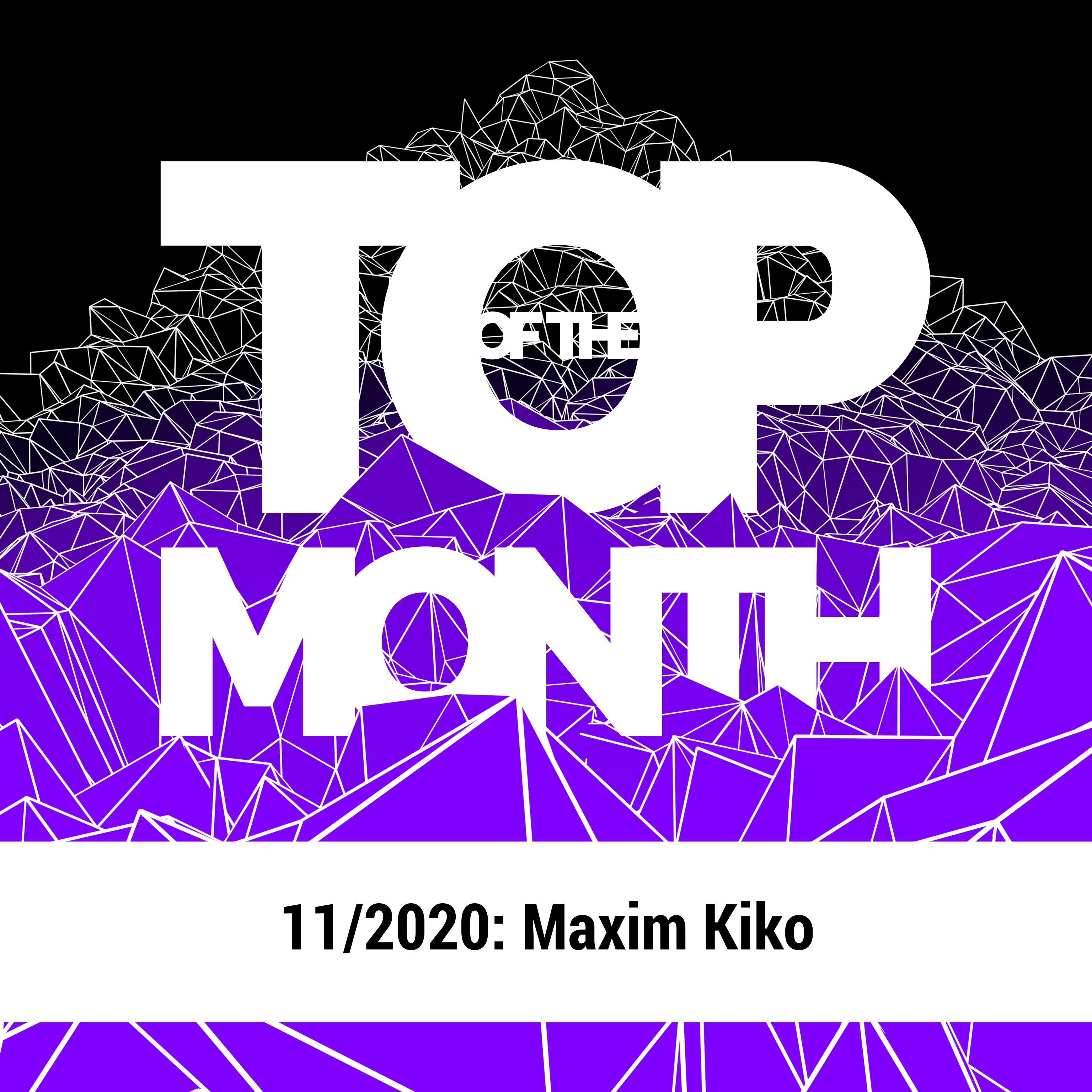 Top 10 of November 2020