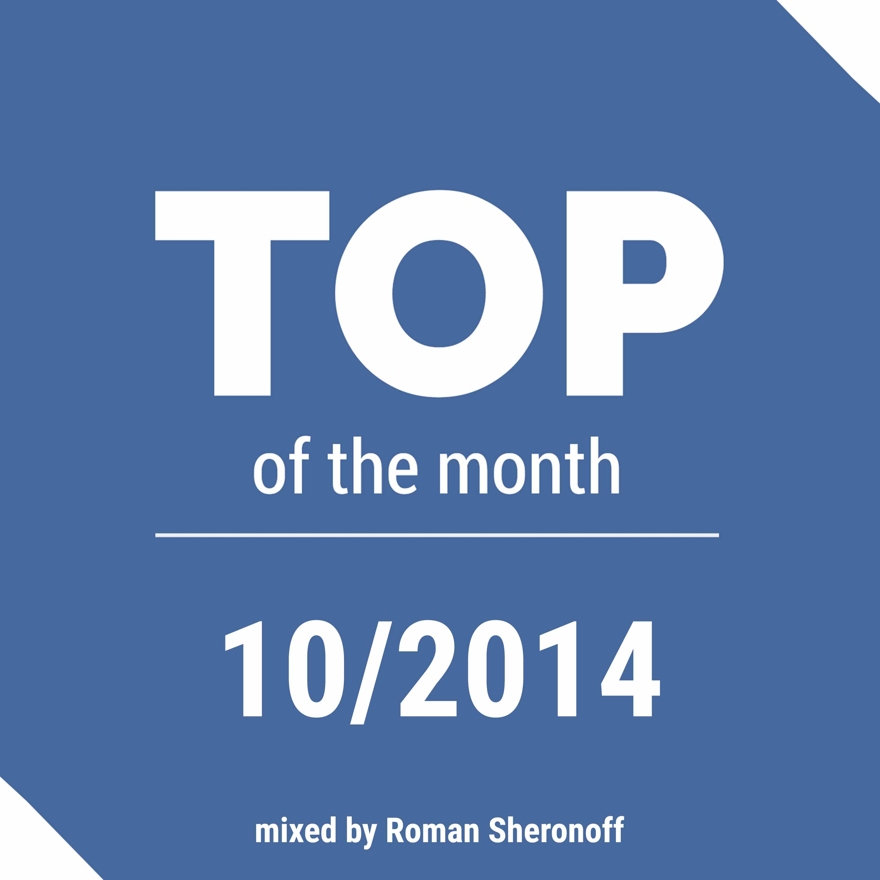 Top 10 of October 2014
