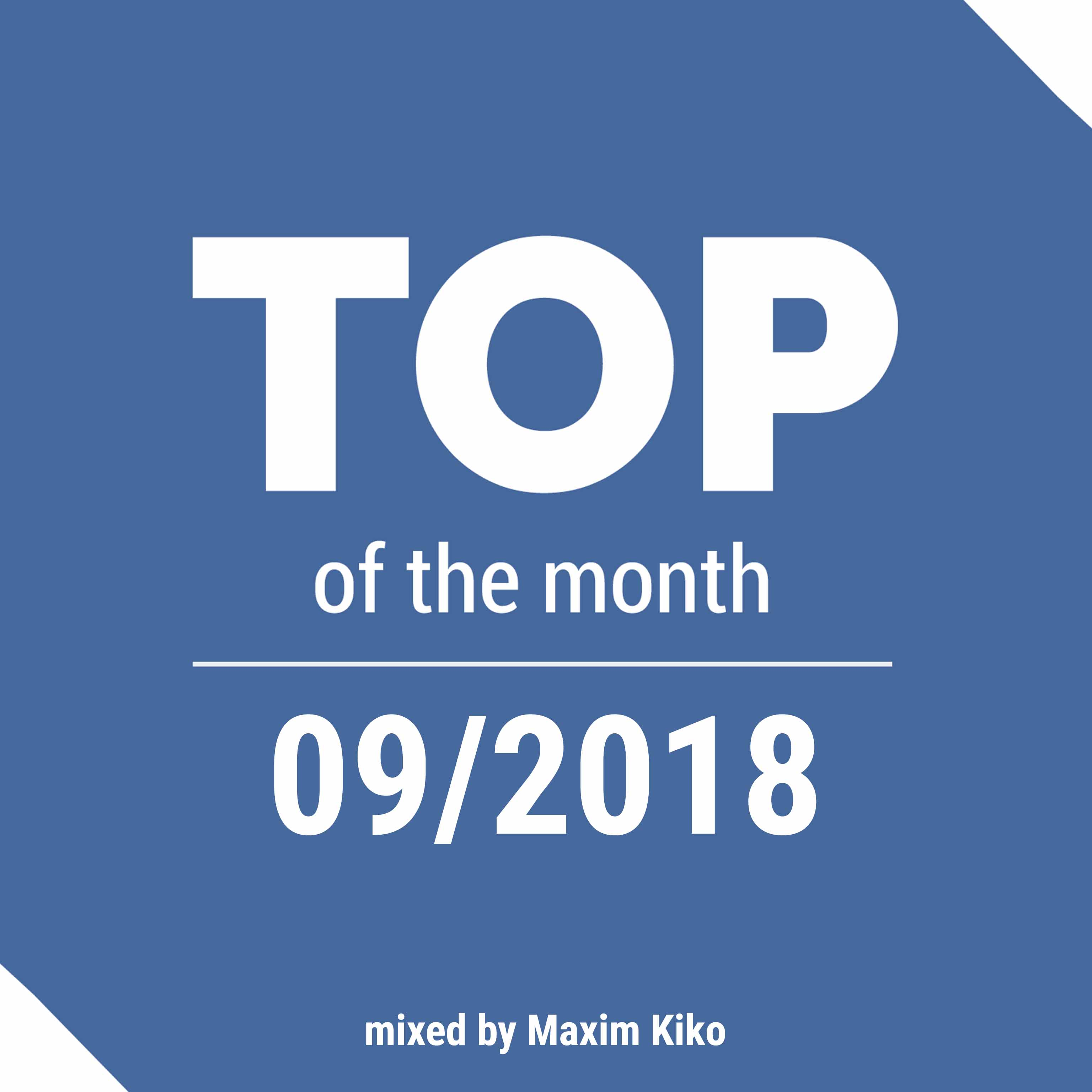 Top 10 of September 2018