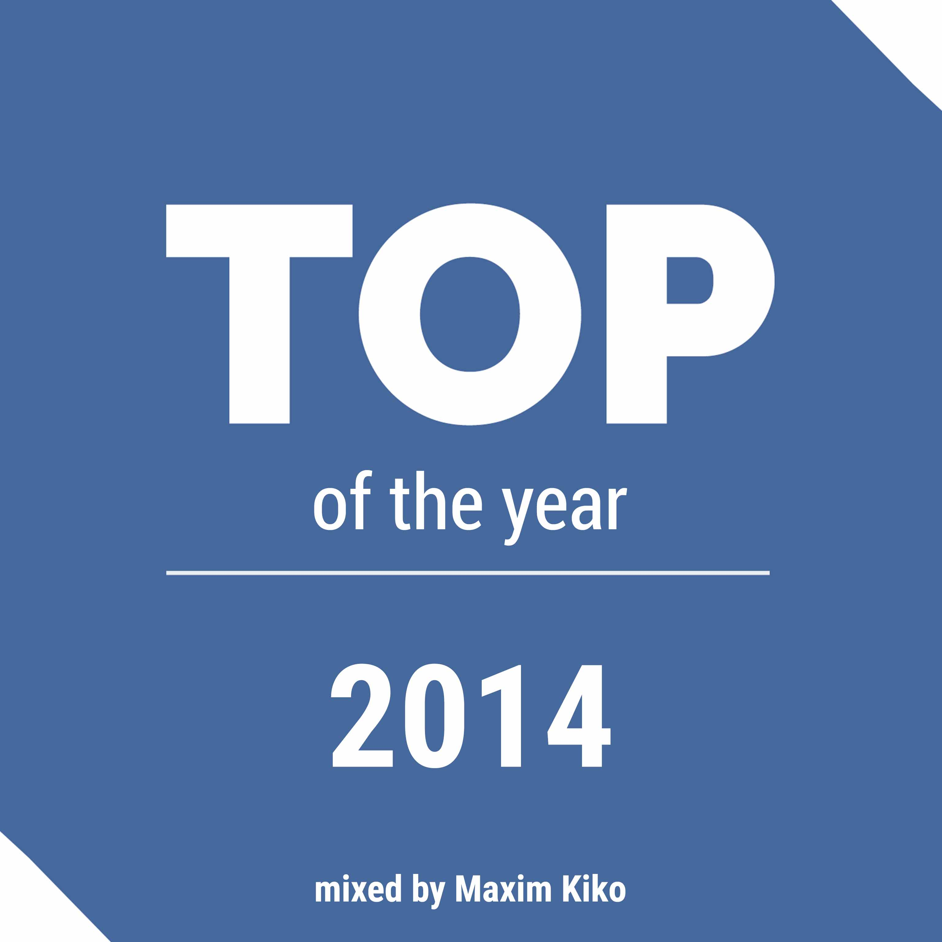 Top of The Year 2014