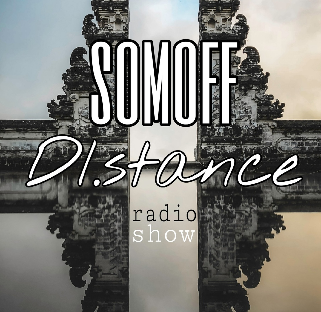 Di Stance Radioshow by Somoff