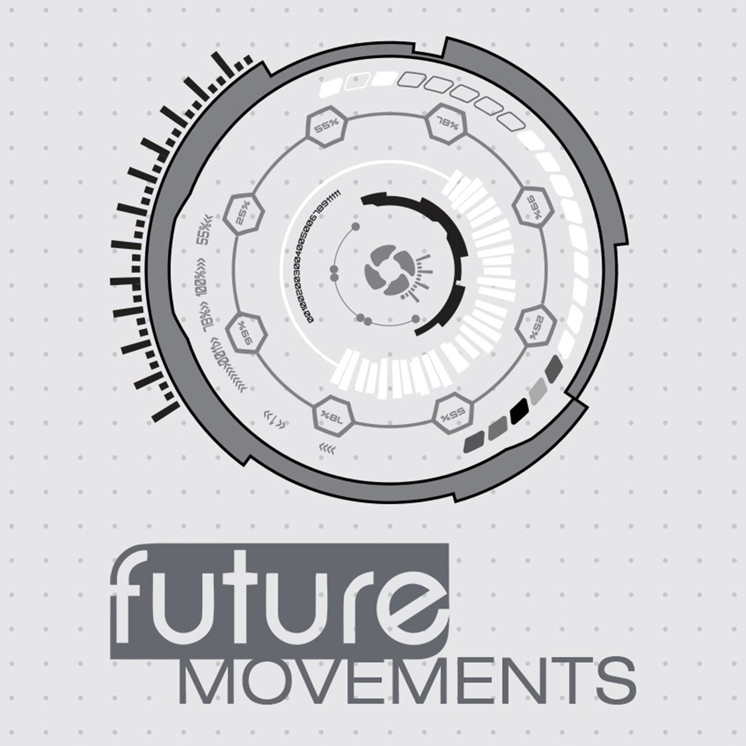 Future Movements by DroN©