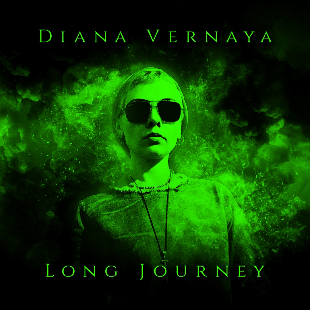 Long Journey by Diana Vernaya