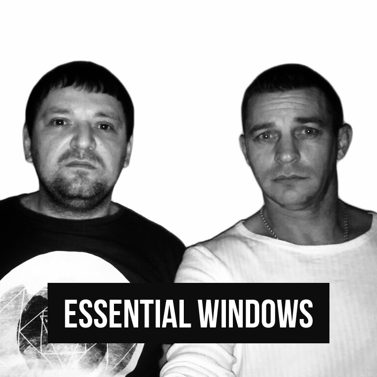Out of Zone Podcast by Essential Windows