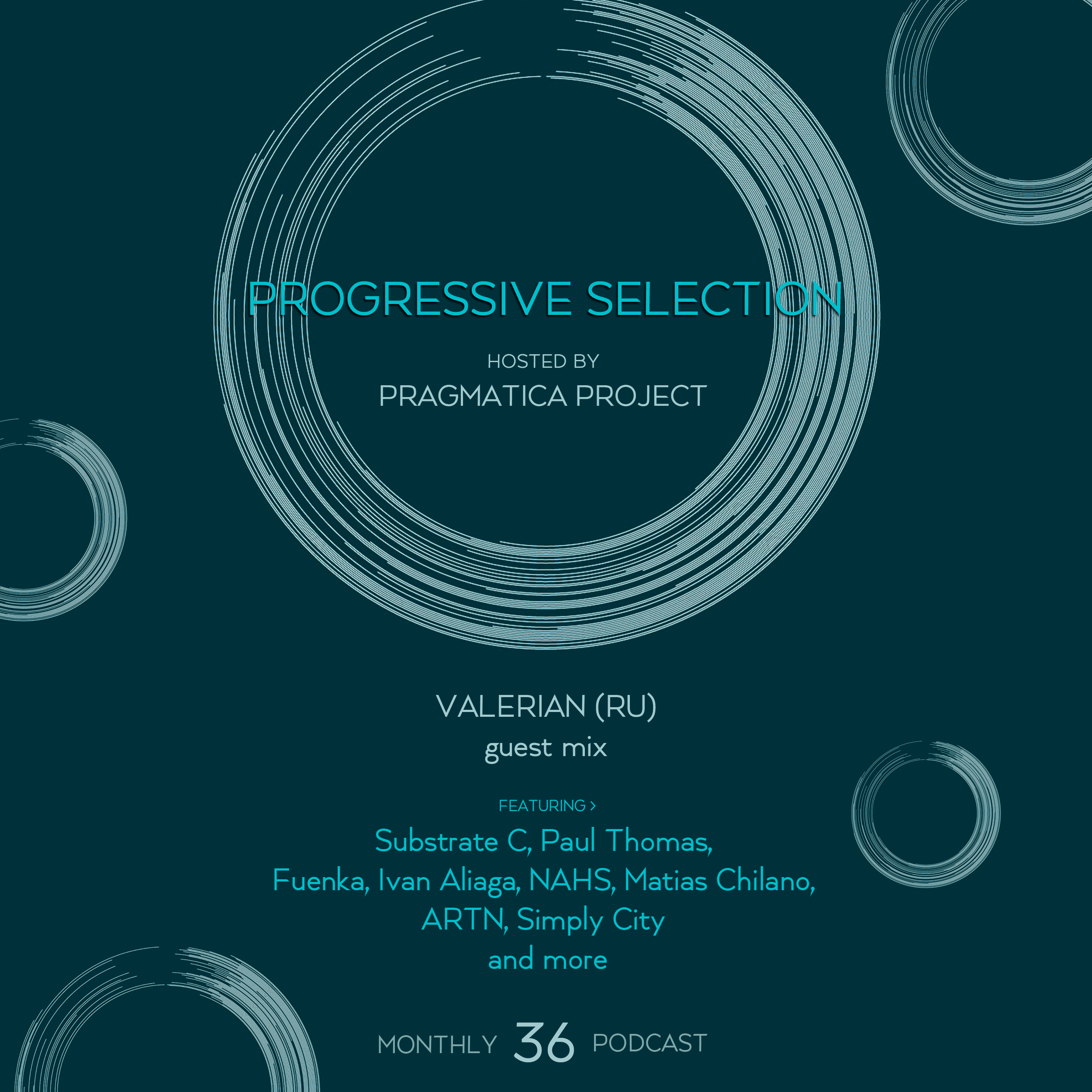 Progressive Selection by Pragmatica Project