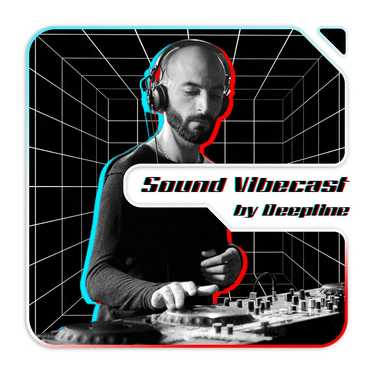 Sound Vibecast by Deepline