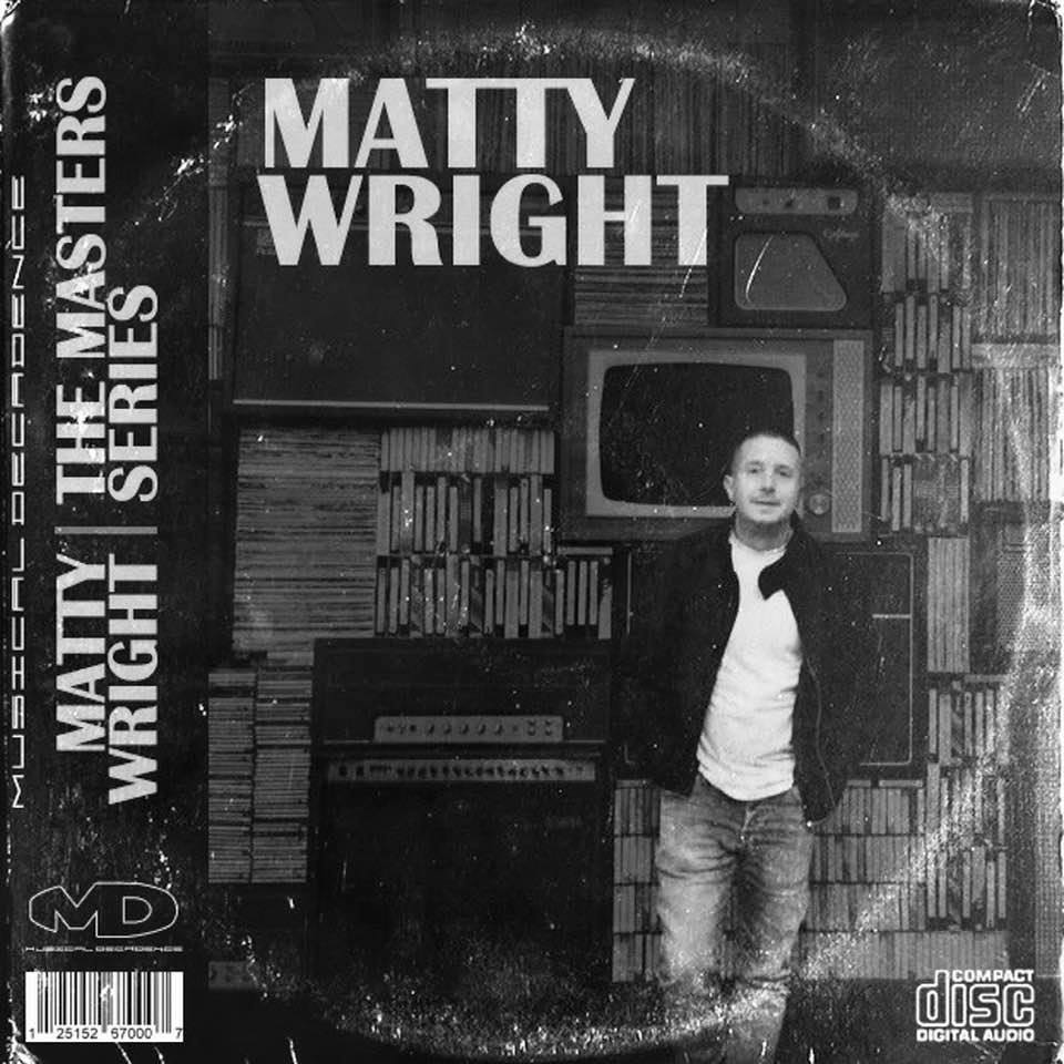 The Masters Series by Matty Wright
