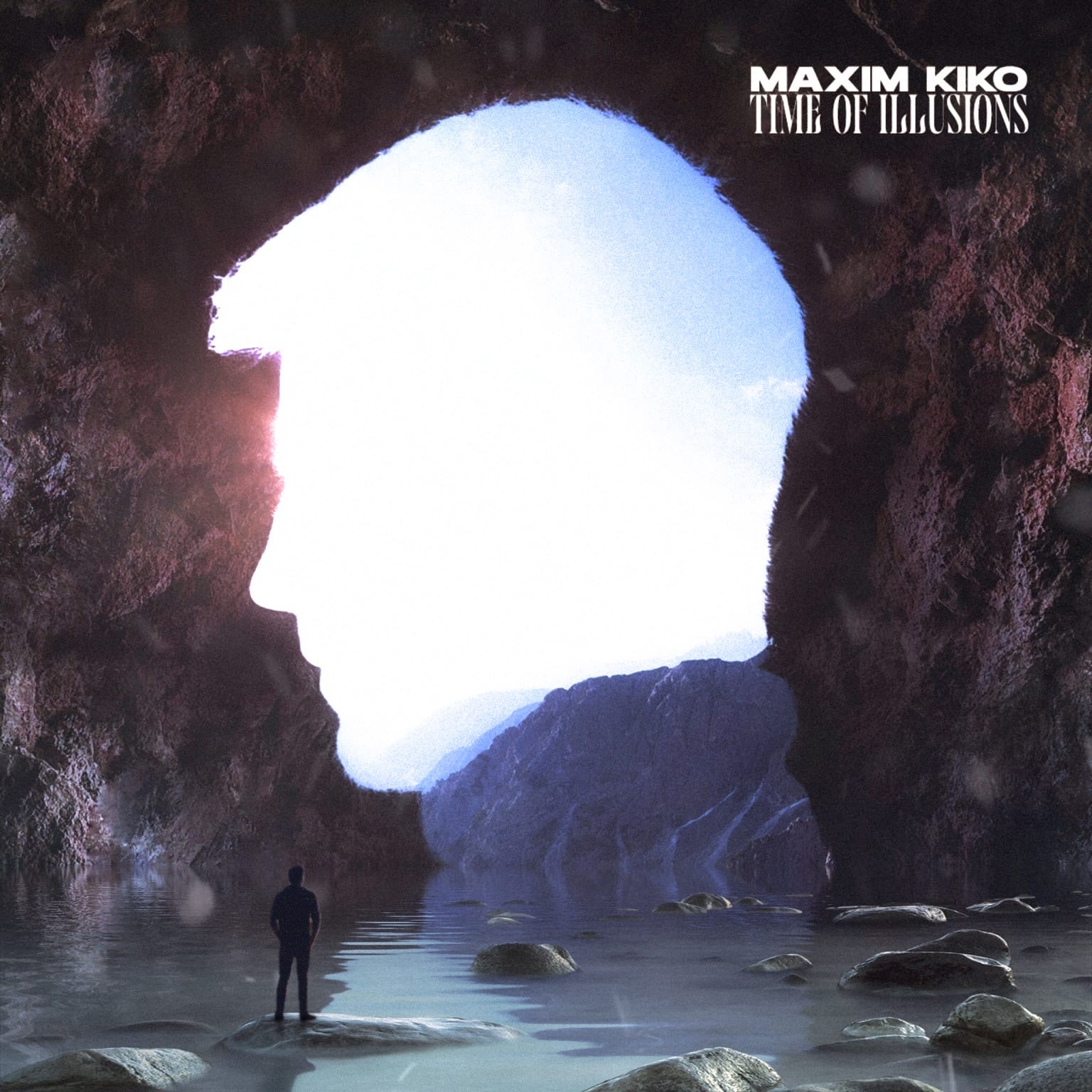 Time of Illusions by Maxim Kiko