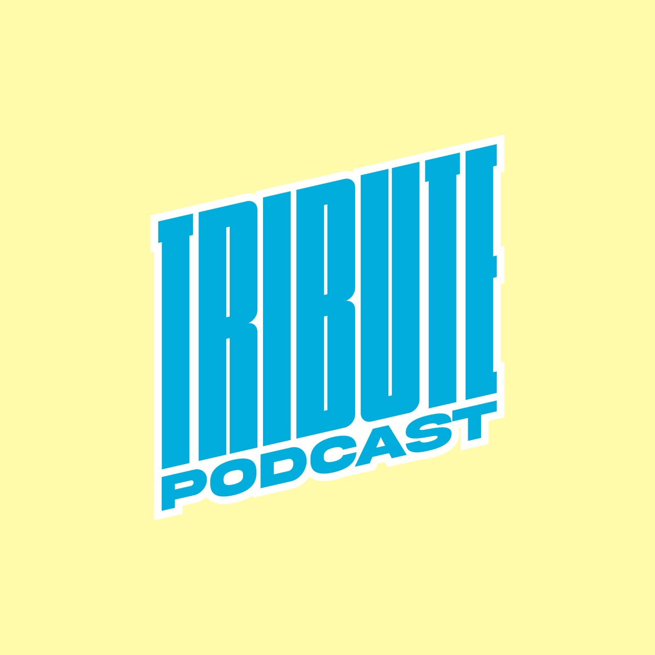 Tribute Podcast by Plastic Estornel